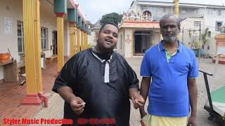 Maruthamalai -Murugan Devotional by Deshan Styler Naidoo