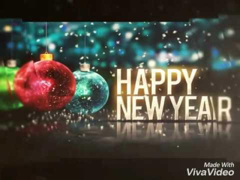 Happy new year 2017 maine prem ratan dhan...