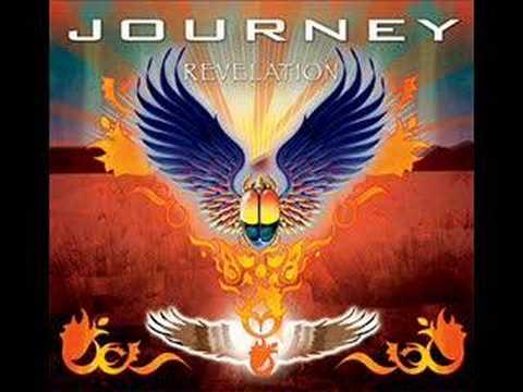 Journey- Turn Down the World Tonight
