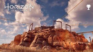 Horizon Zero Dawn - Hunting Grounds - Pt.6