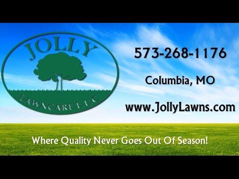 Jolly Lawncare LLC   Columbia MO Landscape Contractors