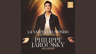 Play Handel Il trionfo del Tempo e del Disinganno, HWV 46a Lascia la spina, cogli la rosa (Piacere)