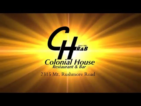 See the NEW Colonial House com...