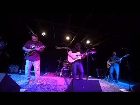 Give It Your Heart - Stephen Evans & the True Grits @Grey Eagle