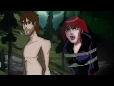 Furry Superheroes Are Super Gross - FURRY FORCE from YouTube · Duration:  2 minutes 35 seconds