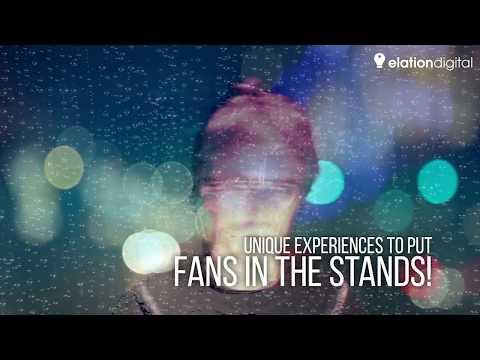 CREATIVE EXPERIENCES | Elation Digital Solutions