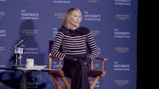 Carole Radziwill Oct 24th,  2018 Lecture
