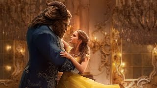 Beauty and the Beast (2017) ALL TRAILERS - Emma Watson, Dan Stevens, Luke Evans