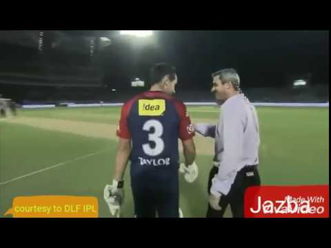 SUper sixes Competition  COURTESY: DLF IPL