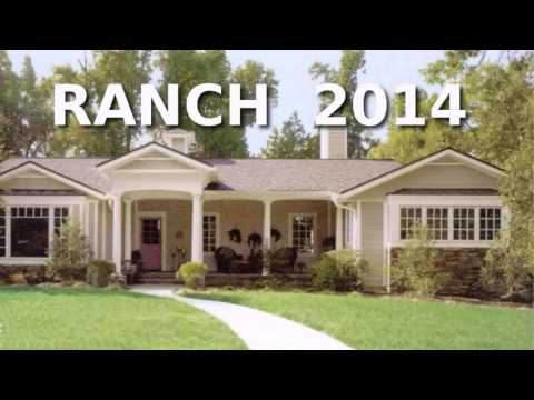 Ranch Style House Exterior Ideas (see Description) (see Description)