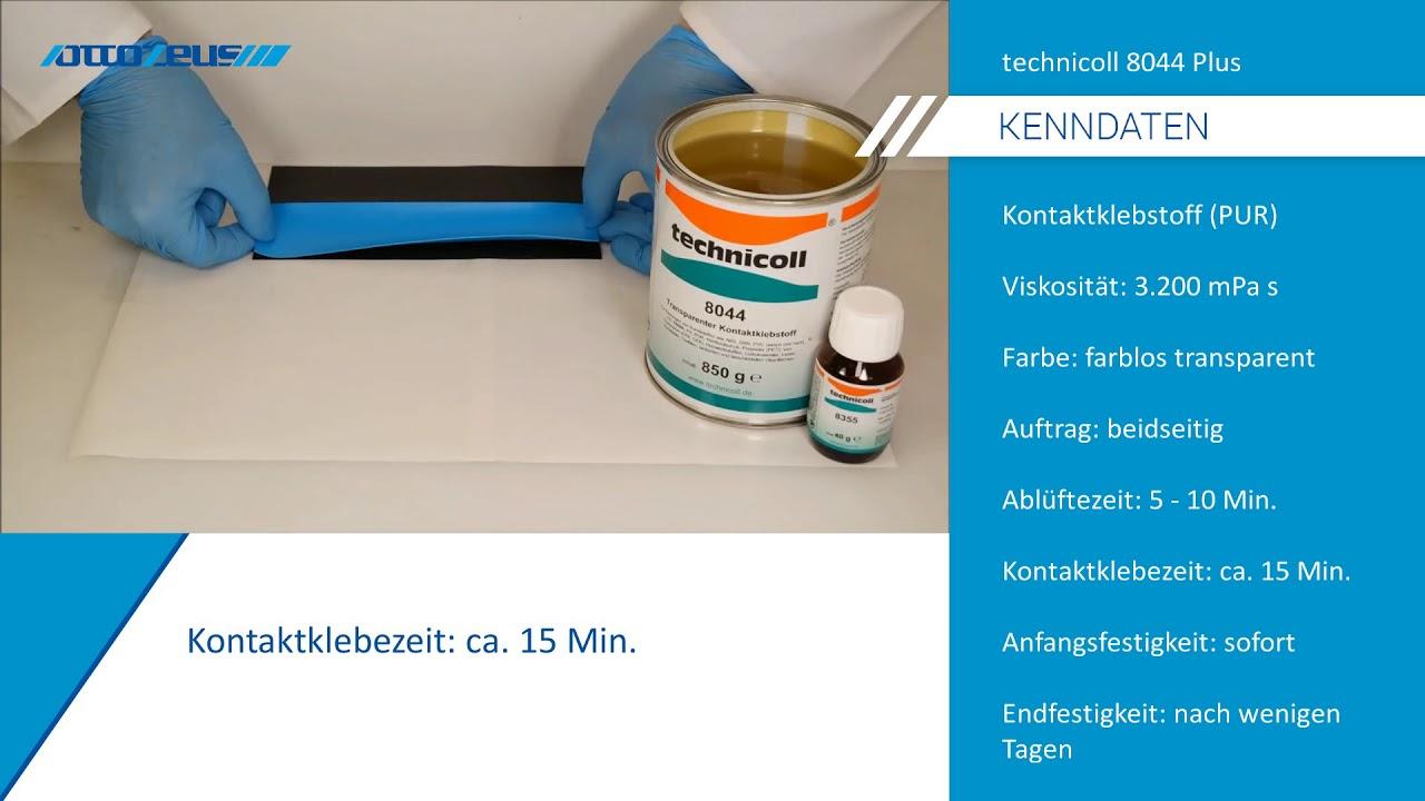 Pvc Weich Mit Pvc Weich Kleben Mit Technicoll 8044 Plus Youtube