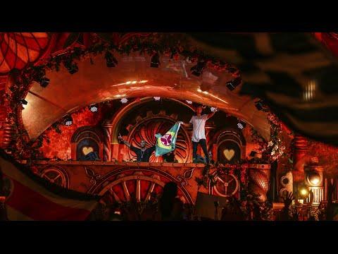Tomorrowland Brasil 2016 | Sunnery James & Ryan Marciano