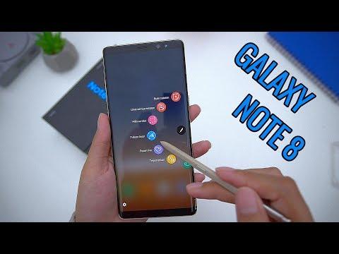 NOTE 8 Harga 6 Jutaan! Unboxing Mantan Flagsip Samsung