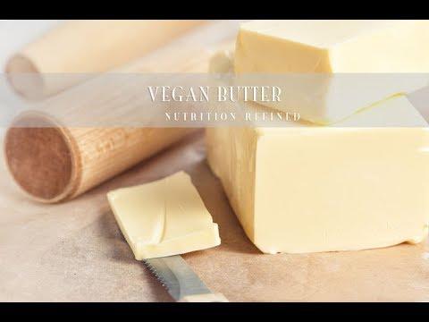 Butter | Vegan, Paleo, Keto, Cultured
