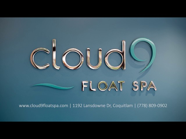 Cloud 9 - Float Spa Intro Video