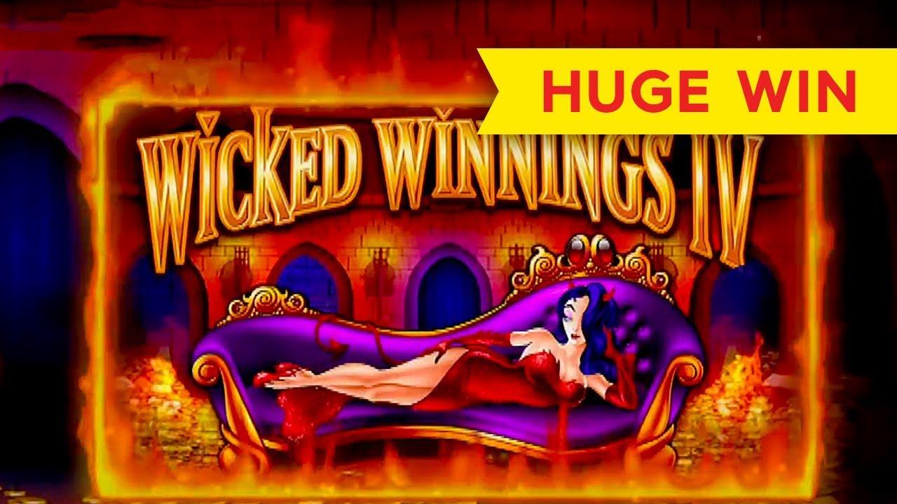 Aristocrat представил видеослот Wicked Winnings Legends