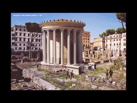 7 Wonders of the World Rebuilt