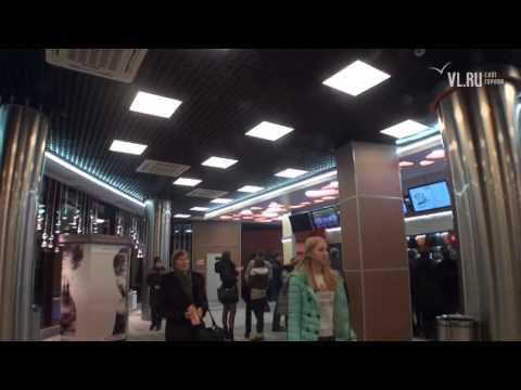 VL Ru   В кинотеатре Океан открылся зал IMAX   Владивосток