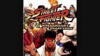 Hyper Street Fighter Ii Theme