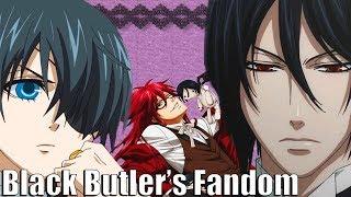 The Demonic Black Butler Fandom - The Fandom Files