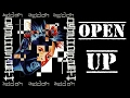 watch he video of LYDON-Open Up-