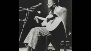 "Elizabeth Cotten -""Oh Babe It Ain"