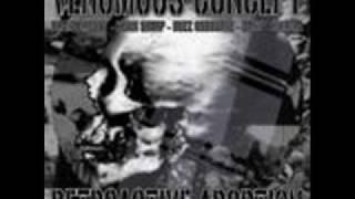 Venomous Concept - 05 freakbird