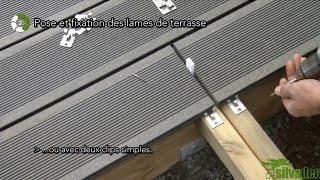 1 Clic 6 Etapes Votre Terrasse Est Montee Youtube