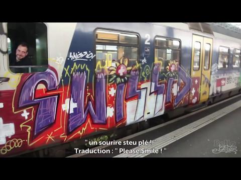 Bello Gesto Interrail 2014