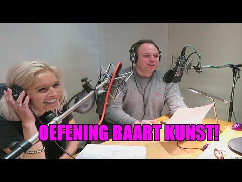 Oefening Baart Kunst met Mariska & Frans Bauer