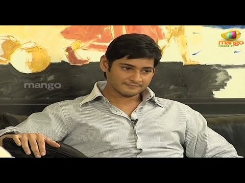 Rapid fire Round with Mahesh Babu & Sudheer Babu | Personal Interview Part 5 | SMS Movie