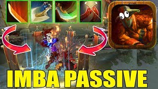 IMBA PASSIVES DUEL SIMPLE COMBOS Ability Draft Dota 2
