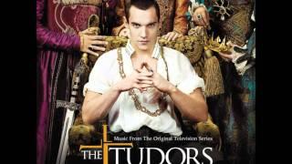 The Tudors Soundtrack - Main Title Theme