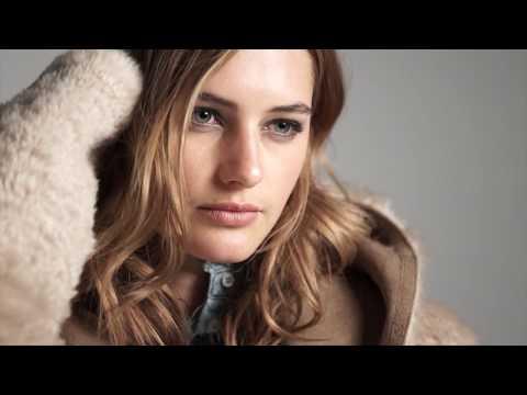 Oui Autumn Winter 2017 Lookbook Shooting Behind The Scenes