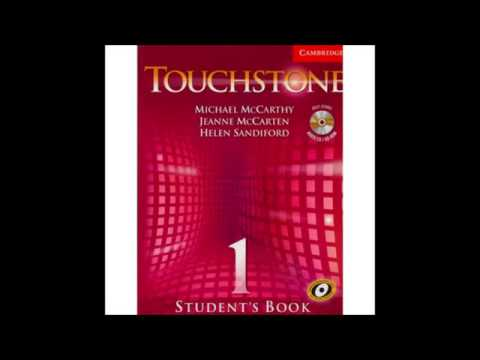 Touchstone 1  Unit 4