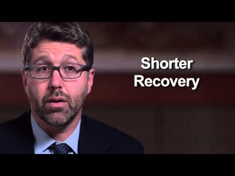 Improving Surgery for Liver Disease