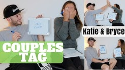 Couples Tag with Bryce Alford + Katie Austin