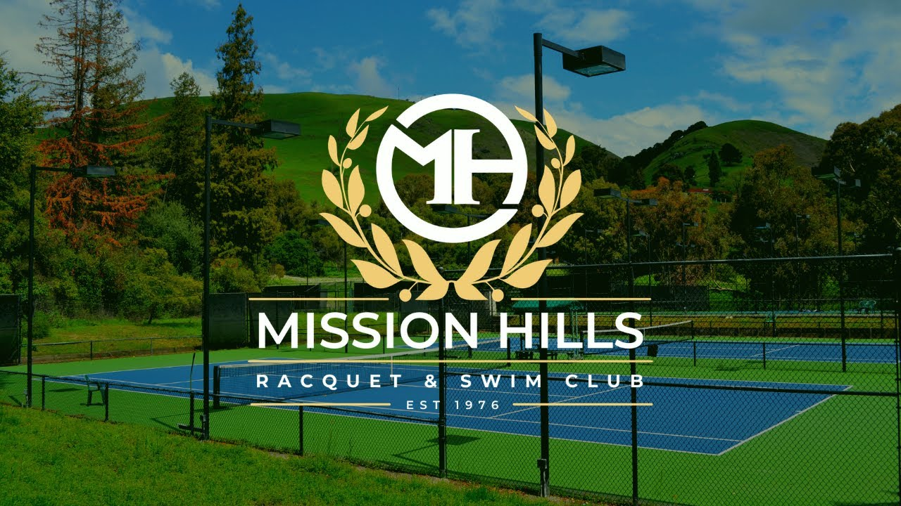 Mission Hills Racquet and Swim Club | It's Time to Workout!