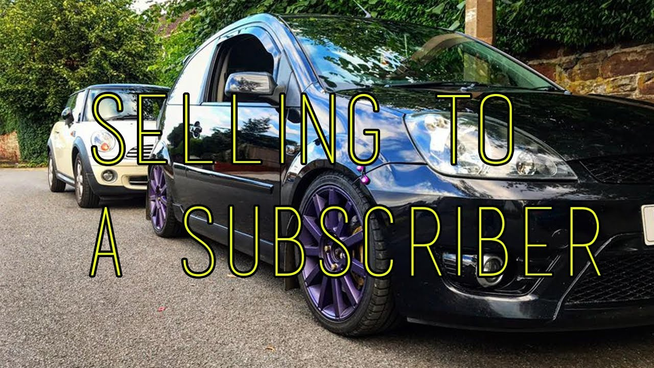 Does a Subscriber Want to Buy My Car?! Quick update video. - YouTube