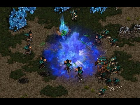 EPIC! LastClan (Z) V Sky (P) On Fighting Spirit - StarCraft - Brood War 2020