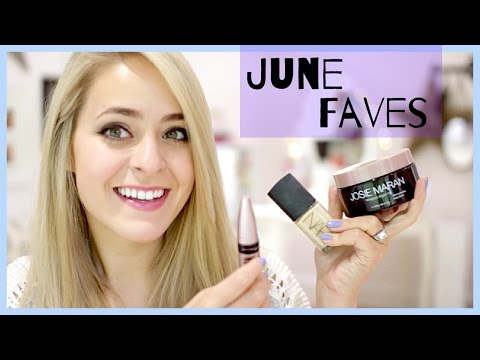 June Faves!