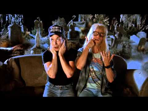 Wayne's World – Trailer