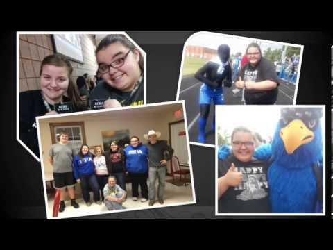 LaRue County High School -Reflective Technology Project