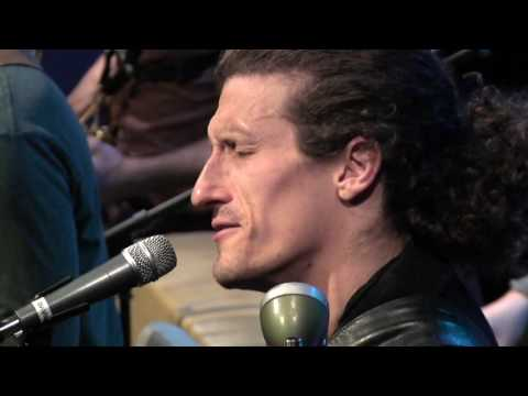 The Revivalists - Wish I Knew You Live In The Sound Lounge