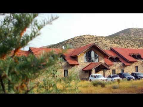 Tufenkian Hotel At Lake Sevan, Armenia