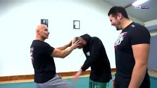 Vincent Parisi Champion du Monde de Ju-jitsu Combat invite Raphaël ...