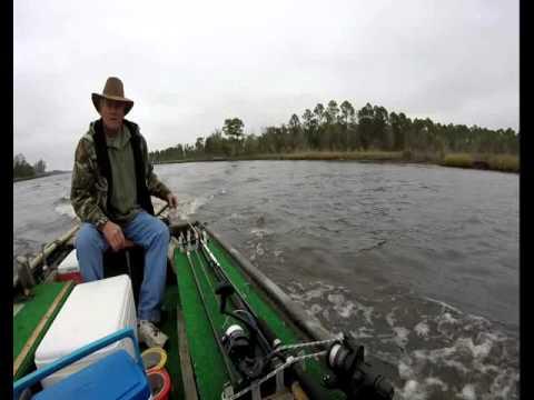 Yellow River fishing part1