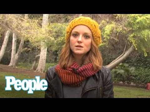 Jayma Mays: They Quarantine Me From the Real Glee Stars  People