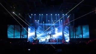 TOOL - AEnima - Live in Concert - Orlando, FL - Jan 2016
