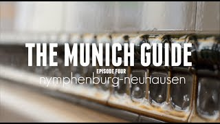 The Munich Guide | Ep. 4 | CAFES AND SITES IN NYMPHENBURG-NEUHAUSEN